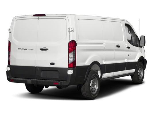 Ford Transit Van >> 2018 Ford Transit Van T 250 130 Lw Rf S In Allentown Pa