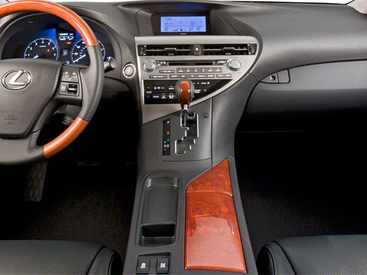 2012 Lexus RX 350 4DR AWD