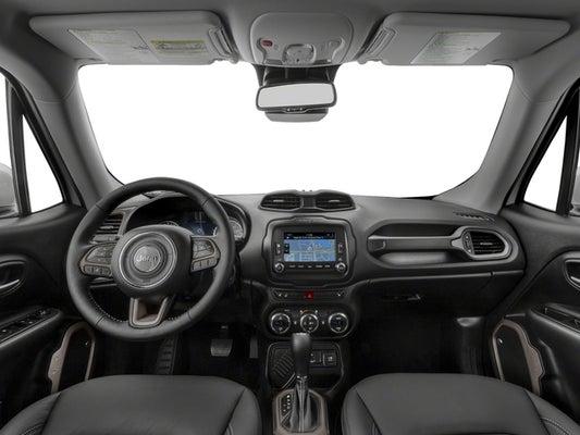 Jeep Renegade Limited >> 2018 Jeep Renegade Limited 4x4 In Allentown Pa Philadelphia Jeep