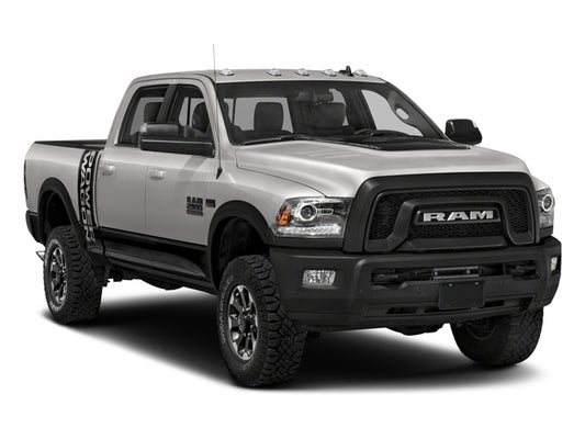 2018 RAM 2500 POWER WAGON® CREW CAB 4X4 6'4 BOX