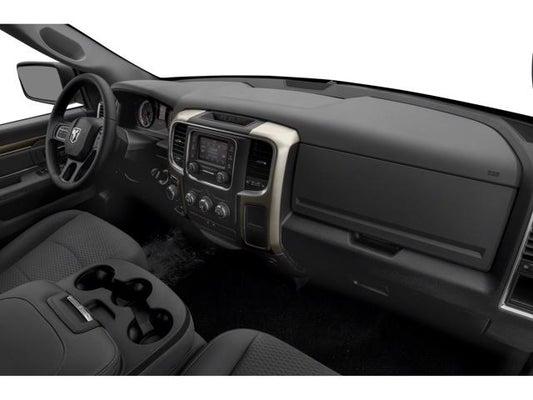 """2021 RAM 1500 CLASSIC WARLOCK QUAD CAB® 4X4 6'4 BOX"""" in ..."""